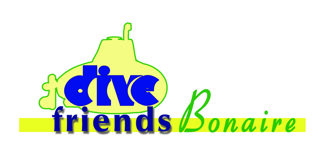 Villa Lunt Bonaire Vacation Rental Dive Friends