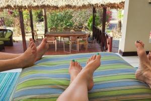 Just Imagine enjoying yourself villa lunt