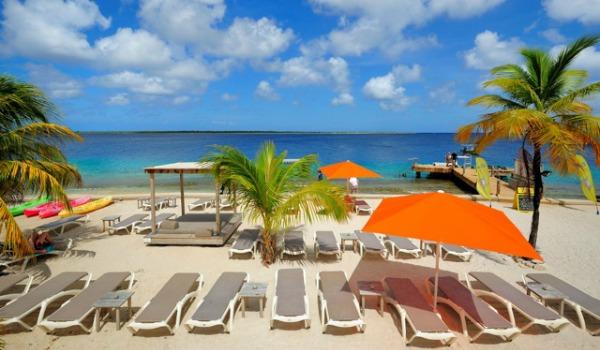 Villa Lunt Vacation Rental Spice Beach