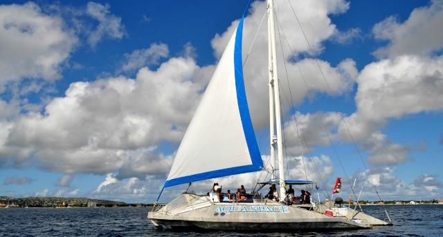 Our Top 10 List Villa Lunt Bonaire aqua space Vacation Rental