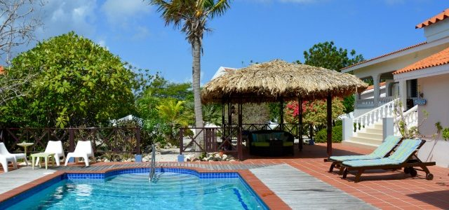Villa Lunt on Bonaire Specials