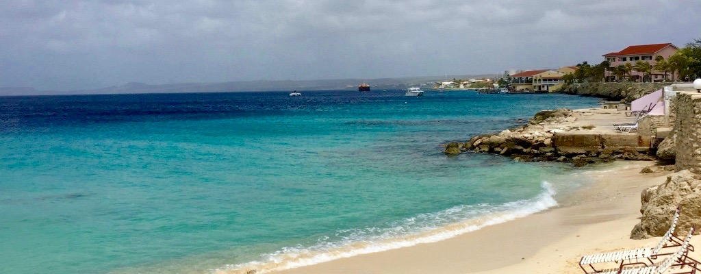 Villa Lunt Bonaire Island Vacation Rental