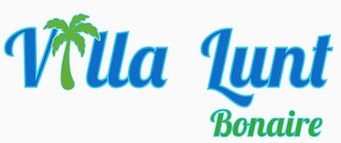 Villa Lunt Bonaire Vacation Rental Logo