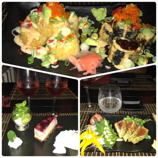Osaka Japanese Bonaire Restaurant