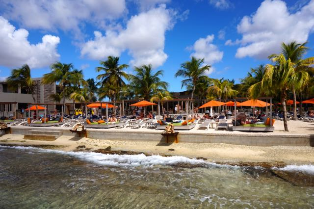 Spice Beach Villa Lunt Bonaire Vacation Rental