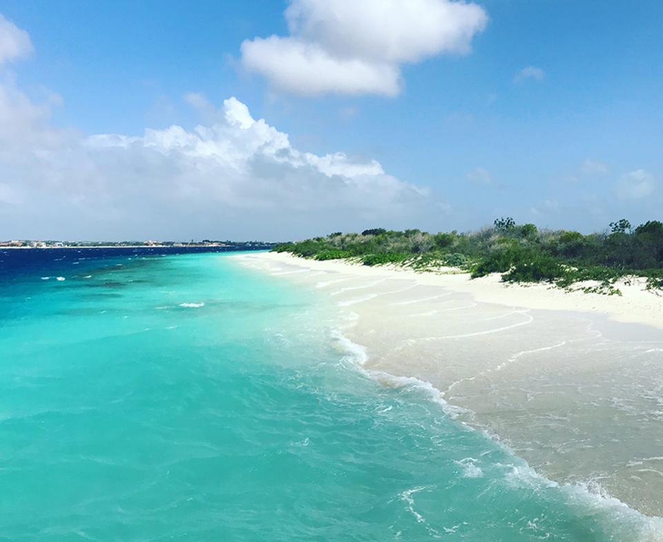 Vacation Rental On Paradise Island