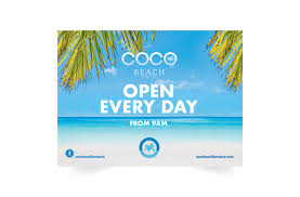 Coco Beach Club Bonaire